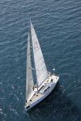 Hanse 540 Hanse Yachts Exterior 1