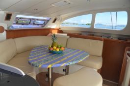 Leopard  4300 Robertson & Caines Interior 1