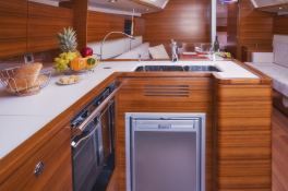 Salona 41 Salona Yachts Interior 1
