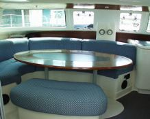 Venezia 42 Fountaine Pajot Interior 1