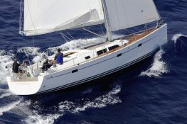 Hanse 470 Hanse Yachts Exterior 1