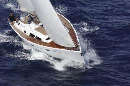 Hanse 470 Hanse Yachts Exterior 2