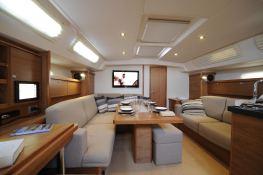 Hanse 470 Hanse Yachts Interior 1