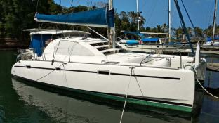 SALTY GIRL  Robertson & Caines Leopard  4000 Exterior 1