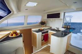 SALTY GIRL  Robertson & Caines Leopard  4000 Interior 1