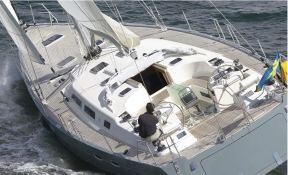 Hanse 531 Hanse Yachts Exterior 2