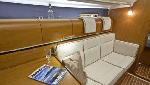 Hanse 531 Hanse Yachts Interior 2