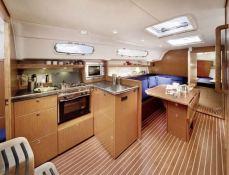 Bavaria 35 Bavaria Yachts Interior 1