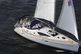 Sun Odyssey 42DS Jeanneau Exterior 2