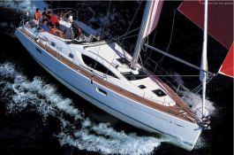 Sun Odyssey 42DS Jeanneau Exterior 3