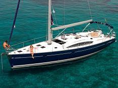 Elan 514 Impression Elan Yachts Exterior 2