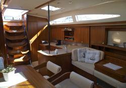 Elan 514 Impression Elan Yachts Interior 2