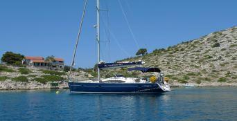 Elan 514 Impression Elan Yachts Exterior 1