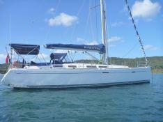 Dufour 425 Dufour Yachts Exterior 3