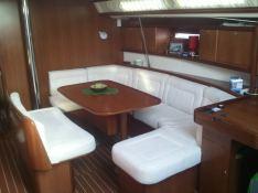 Dufour 425 Dufour Yachts Interior 1