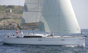 Dufour 485 Dufour Yachts Exterior 4
