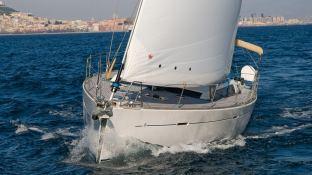Dufour 485 Dufour Yachts Exterior 2