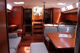 Dufour 485 Dufour Yachts Interior 2