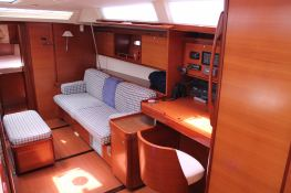 Dufour 485 Dufour Yachts Interior 3