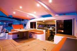 Catana 50 OC Catana Catamaran Interior 1