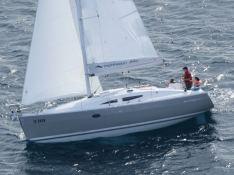 Delphia 37 Delphia Yachting Exterior 2
