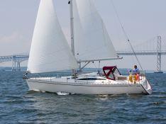Delphia 37 Delphia Yachting Exterior 3