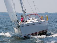 Delphia 37 Delphia Yachting Exterior 4