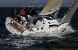 Elan 410 Elan Yachts Exterior 3