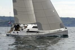Elan 410 Elan Yachts Exterior 2