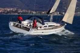 Elan 450 Elan Yachts Exterior 2