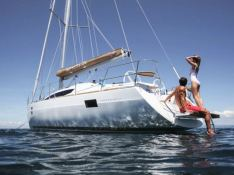 Elan 450 Elan Yachts Exterior 1