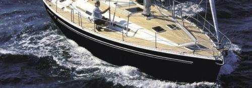 Elan 450 Elan Yachts Exterior 3