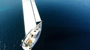 Elan 450 Elan Yachts Exterior 4