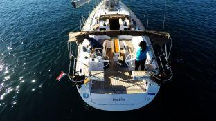 Elan 450 Elan Yachts Exterior 5