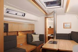 Hanse 415 Hanse Yachts Interior 1