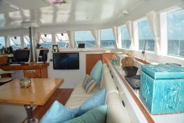 Lagoon 500 Lagoon Catamaran Interior 5