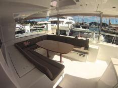 Lagoon 500 Lagoon Catamaran Interior 6