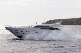 Princess V 78 Princess Yachts Exterior 0