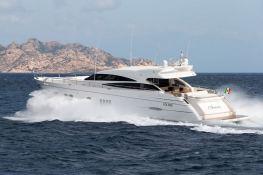 Princess V 78 Princess Yachts Exterior 1