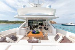 Princess V 78 Princess Yachts Exterior 4