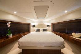 Princess V 78 Princess Yachts Interior 1