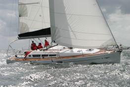 Sun Odyssey 42i Jeanneau Exterior 1
