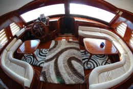 - GD 28M Turkish Gulet Interior 3