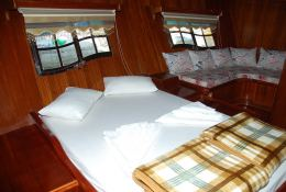 - GD 28M Turkish Gulet Interior 4