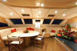 Privilege 615 Alliaura Marine Interior 2