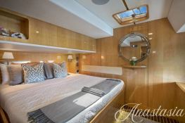 Privilege  615 Alliaura Marine Interior 1