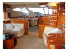 Astondoa 66 Astondoa Yachts Interior 1
