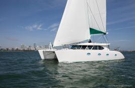 Prout 50 Prout Catamaran Exterior 1