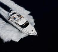 Princess P 50 Princess Yachts Exterior 2
