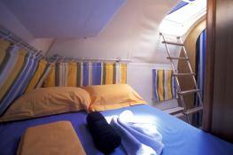 Nautitech 82 Nautitech Catamaran Interior 3